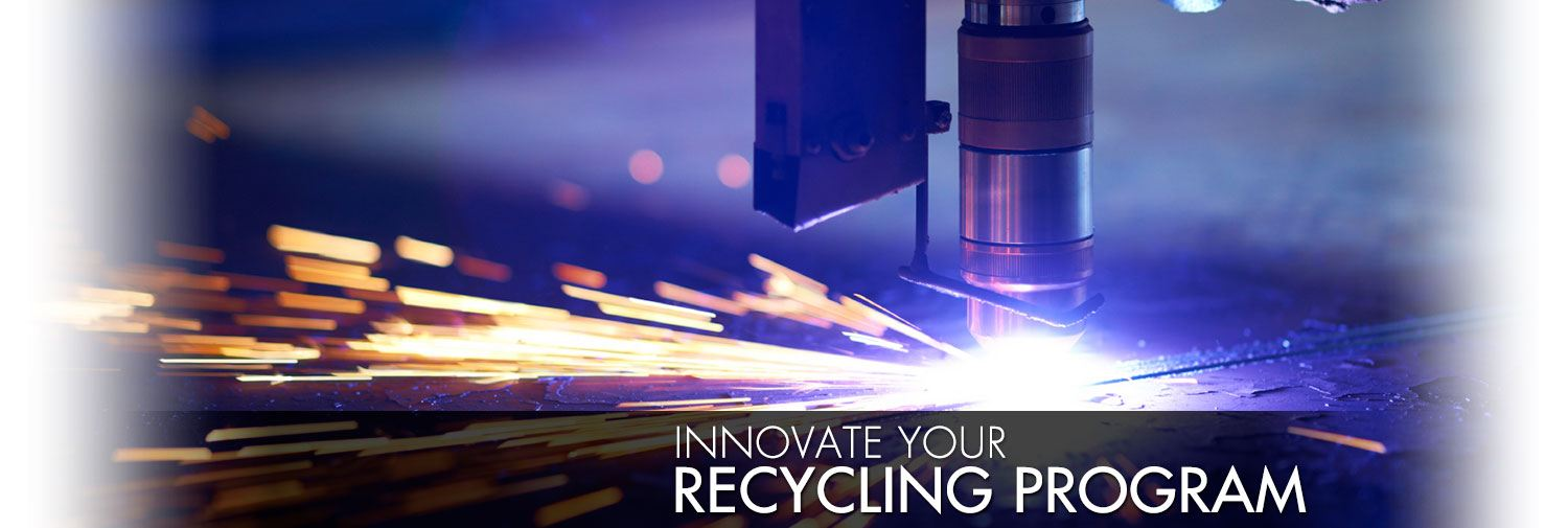 Innovate Your Recycling Program